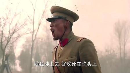 少帅:老储一战成名,这几个机关枪简直撕碎了对面,厉害