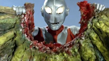 真可怕!这些怪兽都被奥特曼手撕了,其中一个还下蛋了!
