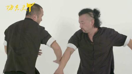 八极拳实战的技巧,传武实战中你应该知道的秘密!