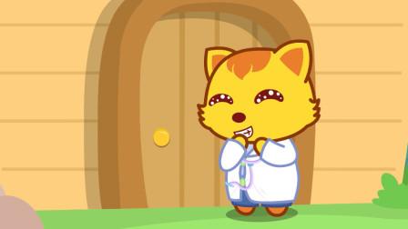 猫小帅故事猫医生