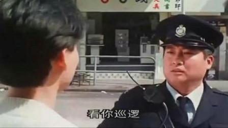 洪金����警察�c���W友�υ�  比周星�Y�要搞笑!