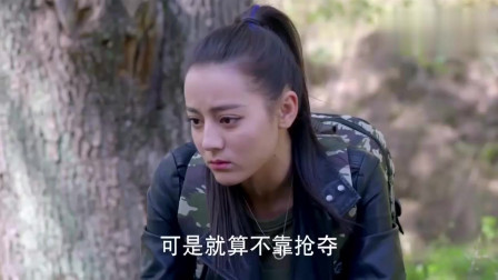 麻辣变形计:吃货关小迪为吃的发愁!不行就去树上摘果子呗!