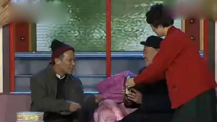 赵本山宋小宝经典小品回顾,看一次笑一次,真是太搞笑了!