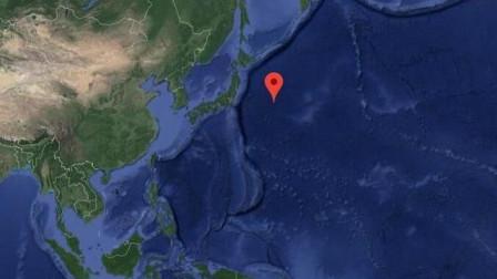 马里亚纳海沟又发出了神秘声音, 已持续23天, 发生了什么?