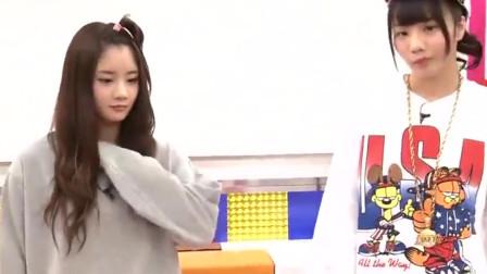 日本综艺节目尺度真大,女孩一个个太漂亮了,被耍得团团转