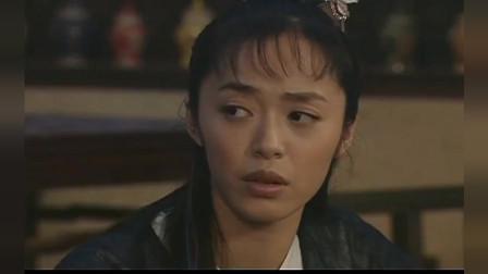 《武林外传》除了李大嘴,佟湘玉把同福客栈所有人都得罪了,吵架也是需要学问的