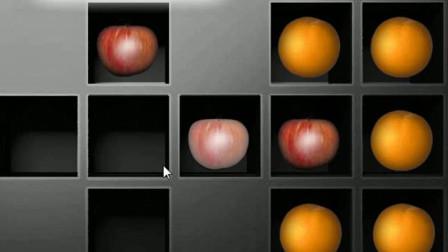 苹果香蕉葡萄的那个橘子【密室逃脱:层层密室】第三期
