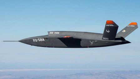 美新型无人机号称可打空战,性能却显鸡肋