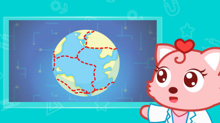 猫小帅故事为什么会有地震