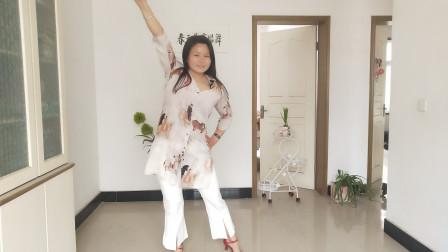 春天美广场舞《38度6》强力瘦身