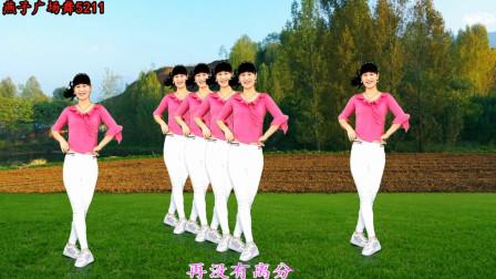 广场舞《那个人dj》流行歌曲 演唱:吴猛 简单32步鬼步舞 混搭步子舞 附分解教学