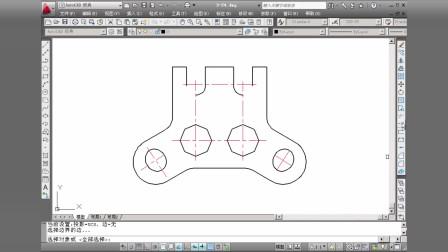 CAD室内设计v主页联通的主页_教程视频土豆分享钻刷图片