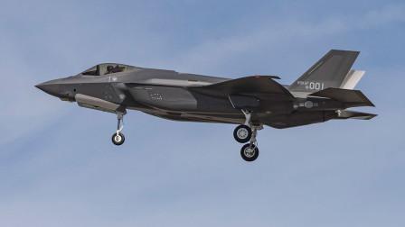 同为美隐身战机, F35战机表面看不到铆钉而F22却星星点点