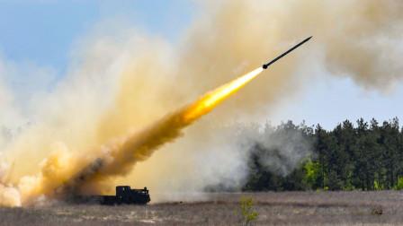 乌克兰总统高调试射导弹,自己没花一分钱
