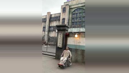 打卡亚洲最恐怖的鬼屋慈急综合病院,魂都没了