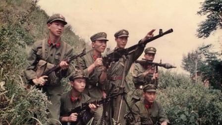 解放军炊事班8次打退敌军进攻,上能颠勺炒菜,下能端枪冲锋