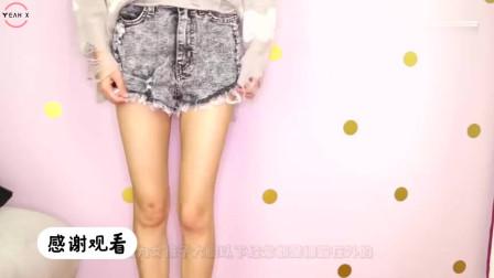 为什么在夏天,女生的膝盖上经常有淤青?答案和你想的一样!