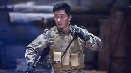吴京成为亚洲第一帅,却被谢楠一张照片狠狠打脸,网友:这是亲媳妇!