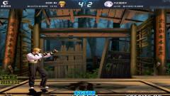 拳皇98C:韩国BJVS火球2,这三场视频没批注,特地闲话的