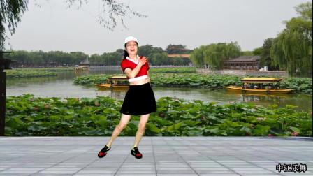 热门广场舞《请叫我宝贝》,经典广场舞