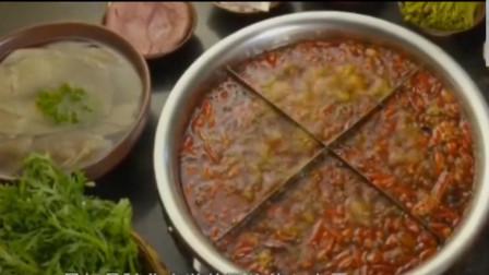 舌尖上的中国:火锅绝对是最有人气的美食,大江南北都爱这一口