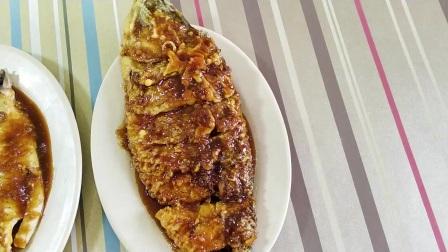 一条鱼,南北两种吃法,满足所有人的口味,制作简单,分分钟做出营养美食,秀秀厨艺吧