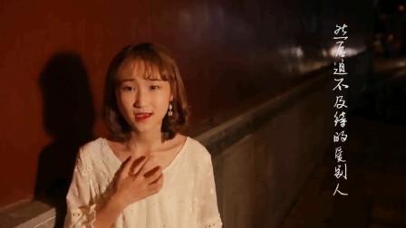 陈雪凝,最火的00后唱作女歌手,一首《绿色》登上热歌榜第一!