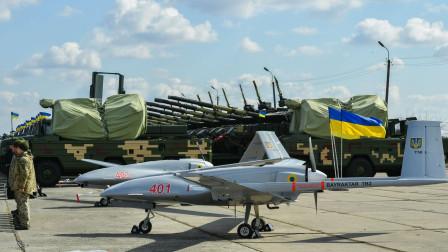 多架无人机交付乌克兰,全是这国仿制的中国货