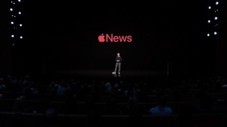 两分半看完苹果春季发布会,没有iPhoneSE二代,软件服务有亮点