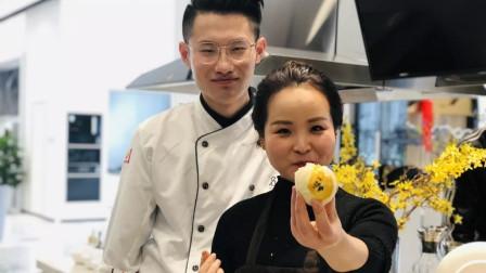 来西安方太打卡幸福坐标 一起探索学习美食的制作之道