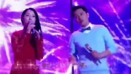 蔡国庆与杨钰莹合唱《365个祝福》这首歌他唱了一辈子!