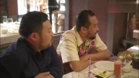 外国人在中国:老外第一次吃北京烤鸭,被中国美食征服,激动得直飙脏话