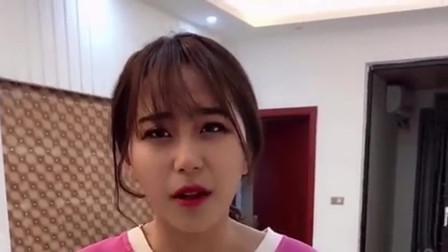 搞笑视频:钟婷:你和老公说今晚你一个人在家时,你老公是什么反应?
