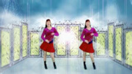红领巾广场舞《万人迷》