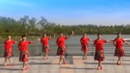 糖豆广场舞《被你迷的快失忆》