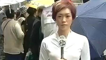 张国荣当年在香港乐坛有多高地位?葬礼时的这些足够证明!