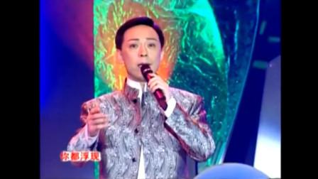 于魁智演唱流行歌《情怨》,歌词好虐,唱什么都像京剧系列相关的图片