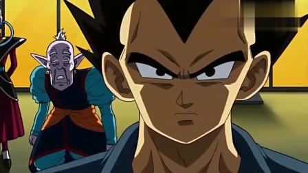 龙珠:神秘悟饭和悟空的超级赛亚人二形态,到底谁更厉害一点!