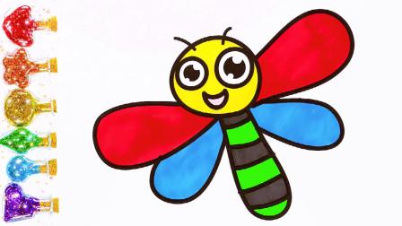 小蜻蜓 –