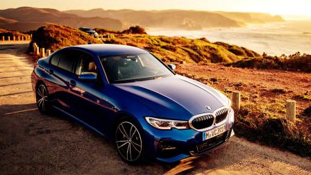 【粵語中字】無限熱血 2019試駕全新一代寶馬3系BMW 330i M Sport