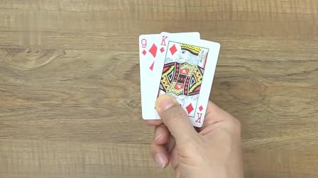 6个孩子都喜欢的魔术!学会以后孩子再也不会闹!乖乖听话等你教-