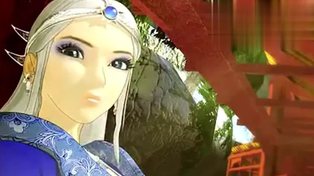秦时明月:雪女高渐离把天明给堵了,天明的表现让人笑的肚子疼