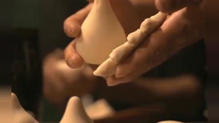舌尖上的中国:美食文化从这里开始,看完震撼