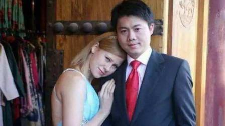 为啥外国女人都喜欢长相一般的中国男人?俄罗斯美女给出答案