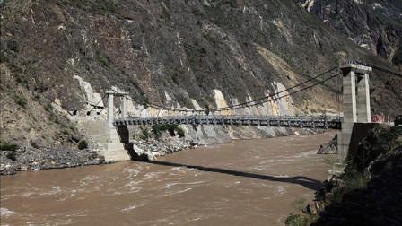 中国禁止拍照的大桥,武警全天驻守,究竟是什么原因?