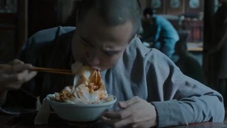白鹿原:油泼面做法真简单,吃起来可以吃到你停不下来,人间美食