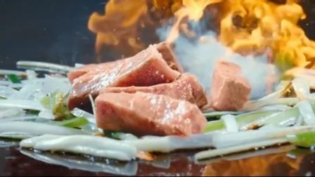外国大厨讽刺中华美食观念陈旧,天赐一手葱爆牛肉,吃呆外国大厨