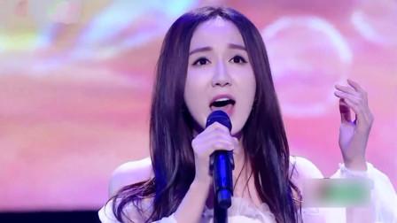 被演戏事业耽误的歌手,娄艺潇宋佳一开口,全场都沸腾了!