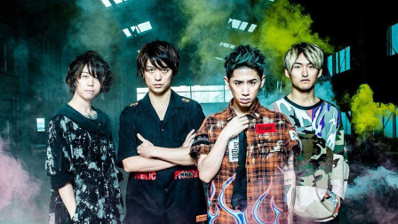 日本人气乐队ONE OK ROCK,主唱开通微博难道是有演唱会?