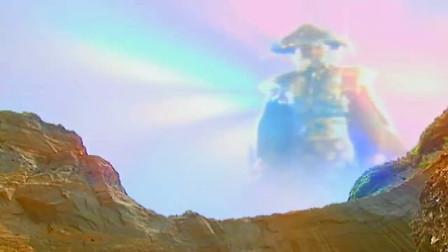 三剑奇缘:四人一同跳崖镜主对白琼告白,把娜娜托付给天云!